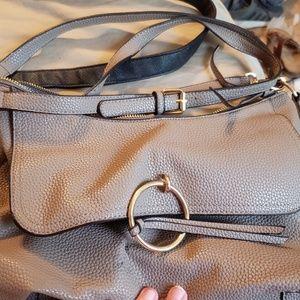 Grey Thirty One purse